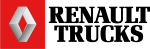 Logo Renault Trucks, client MyBrian
