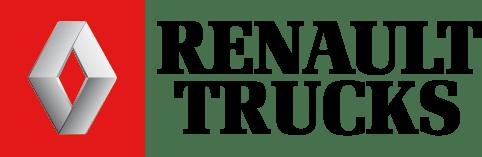 Logo Renault Trucks - Client MyBrian